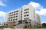 玉林师范学院东校区综合教学楼5#楼工程